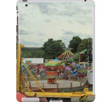 The Union Fair Grounds iPad Case/Skin