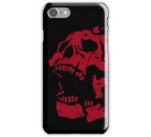 DBD Skull iPhone Case/Skin