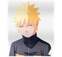 Naruto Uzamaki  Poster