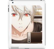 Zen iPad Case/Skin