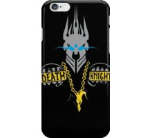 Lich King BlingBling iPhone Case/Skin