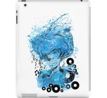 The sound of music iPad Case/Skin