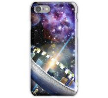 Ringworld iPhone Case/Skin