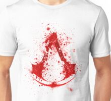 Assassin - BLOOD Unisex T-Shirt