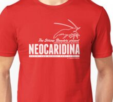 Neocaridina Davidi Red Unisex T-Shirt
