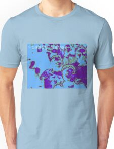 tasty waves and a cool buzz Unisex T-Shirt