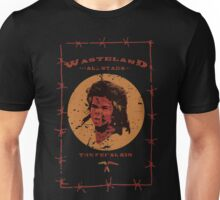WAS - The Feral Kid Unisex T-Shirt