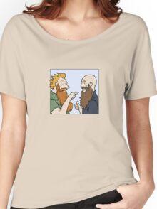 Beard Women's Relaxed Fit T-Shirt