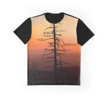 Sunrise Over the Smoky's IV Graphic T-Shirt