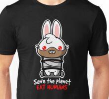 Hannibal Bunny Unisex T-Shirt