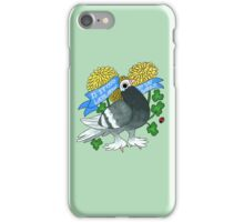 Is It Coo Late? iPhone Case/Skin
