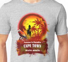 Better Summer In Paradise Unisex T-Shirt