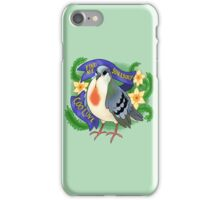 Somebody Coo Love iPhone Case/Skin