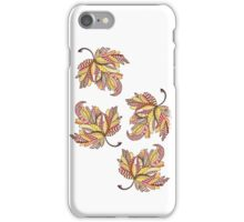 Autumn is here!! iPhone Case/Skin