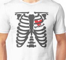 My Rib ضلعي Unisex T-Shirt