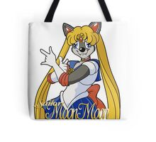 Sailor Moon Moon Tote Bag