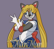 Sailor Moon Moon by OutlandStudios