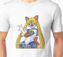 Sailor Moon Moon Unisex T-Shirt