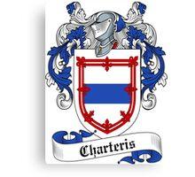 Charteris  Canvas Print