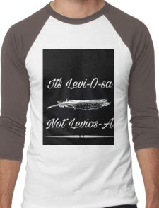 Levi-O-sa Men's Baseball ¾ T-Shirt