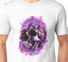 The Beauty of Death Unisex T-Shirt