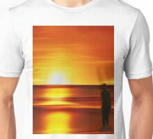 Gormley (Digital Art) Unisex T-Shirt