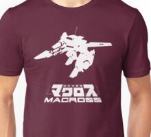 Macross Gerwalk Unisex T-Shirt