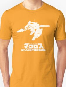 Macross Gerwalk Unisex T-Shirt