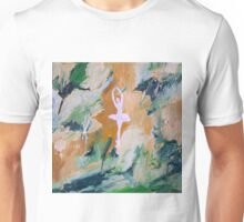 BALLERINA - SEPTEMBER 2,2012 Unisex T-Shirt