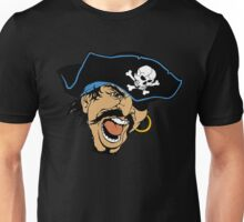 scream pirates Unisex T-Shirt