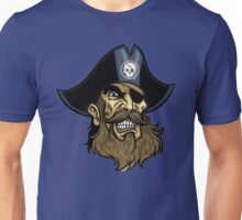 pirates angry Unisex T-Shirt