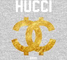 HUCCI GOOD Jersey Unisex T-Shirt