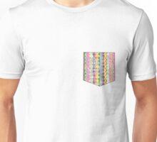 Owl in the pocket Unisex T-Shirt
