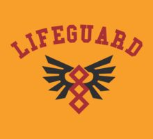 Lifeguard by farfuture