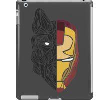 Game Of Thrones / Iron Man: Stark Family iPad Case/Skin