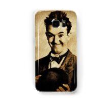 Stan Laurel Vintage Hollywood Actor Comedian Samsung Galaxy Case/Skin