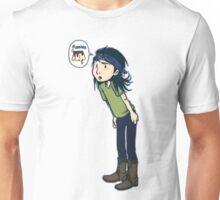 Pudding! T-Shirt Unisex T-Shirt