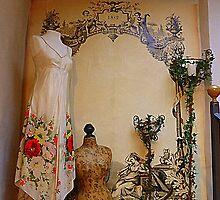 Vintage Corner by Fara