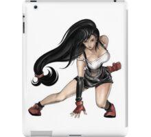 Tifa iPad Case/Skin