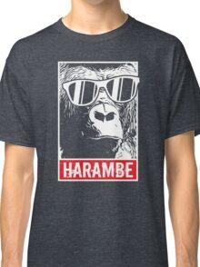 Harambe Forever Classic T-Shirt