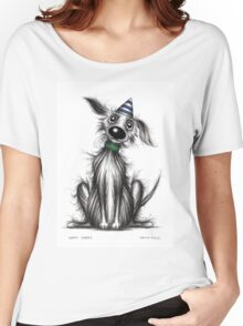 Happy Harry Women's Relaxed Fit T-Shirt