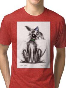 Happy Harry Tri-blend T-Shirt
