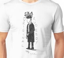 Original Rudeboy Unisex T-Shirt