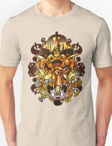 MEOWTH OF BOUNTY T-Shirt
