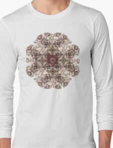 Glyph 24 Long Sleeve T-Shirt