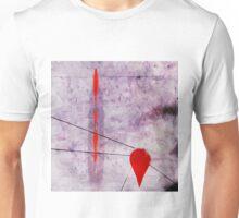 untitled no: 858 Unisex T-Shirt