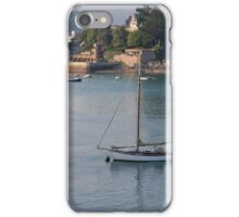 Dartmouth, Devon iPhone Case/Skin