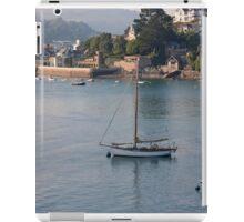 Dartmouth, Devon iPad Case/Skin
