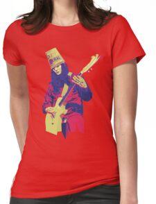 Buckethead - Warm - WPAP T-Shirt