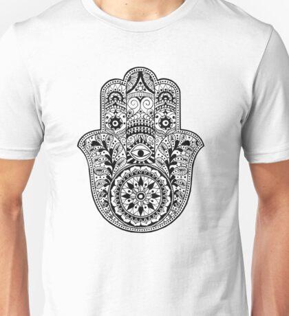 Buddhist hand Unisex T-Shirt